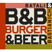 Floor Manager at B&B Burger & Beer