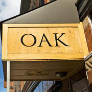 OAK at fourteenth hiring Line Cook in Boulder, CO