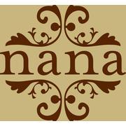 Server Assistant at Nana