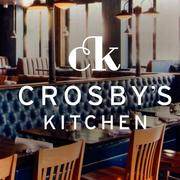 Line Cook at Crosby's Kitchen
