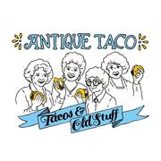 Line Cook at Antique Taco Wicker Park