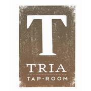 Server at Tria Taproom
