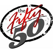 junior sous Chef at The Fifty/50