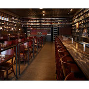 Host / Hostess at Jack Rose Dining Saloon