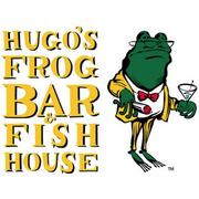 Cocktail Server at Hugo's Frog Bar & Fish House