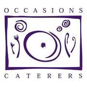Expeditor at Occasions Caterers