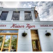 Kaiser Tiger hiring Server in Chicago, IL