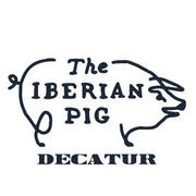 The Iberian Pig hiring Server in Decatur, GA