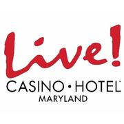Cook II at Maryland Live! Casino