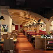 Executive Chef at Bar Boulud