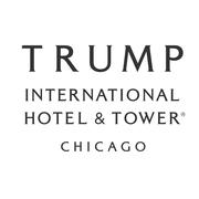 Server at Trump International Hotel & Tower Chicago
