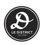 Le District  hiring Sommelier  in New York, NY