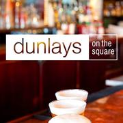 Bartender at Dunlays On the Square