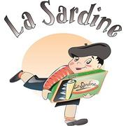 Host / Hostess at La Sardine