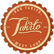 Host / Hostess at Bar Takito