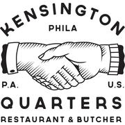 Kensington Quarters hiring Front of House Staff in Philadelphia, PA