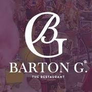 Barton G. - The Restaurant hiring Line Cook in Los Angeles, CA