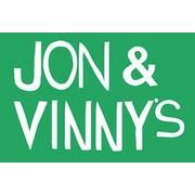 Busser at Jon & Vinny's