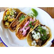 Bartender at CLOSED Hello Tacos de cero