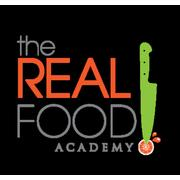 Line Cook at The Real Food Academy