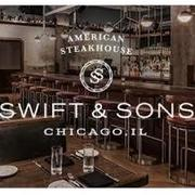 Swift & Sons hiring Garde Manger in Chicago, IL