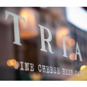Tria Cafe Wash West hiring Server in Philadelphia, PA