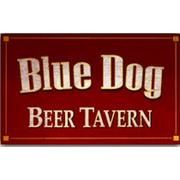Line Cook at Blue Dog Beer Tavern