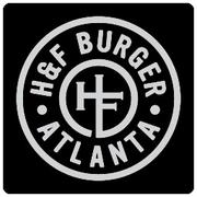Server / Counter Attendant at H&F Burger / Hop's Chicken