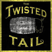 Busser at The Twisted Tail