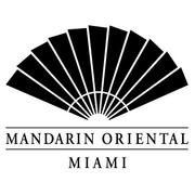 MOBar & Lounge Cocktail Server at Mandarin Oriental Miami