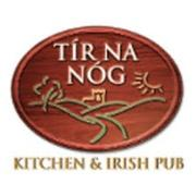 Line Cook at Tir Na Nog Kitchen & Irish Pub