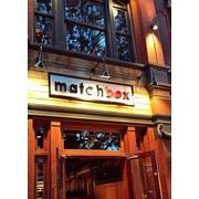 Host / Hostess at matchbox