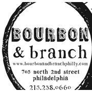 Food Runner at Bourbon and Branch