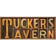 Server at Tuckers Tavern