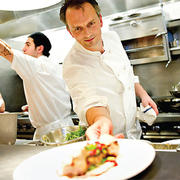 Pool Line Cook at The William Vale Hotel