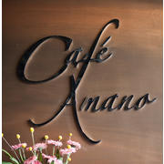 Bartender at Cafe Amano