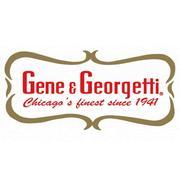 Host / Hostess at Gene & Georgetti Rosemont