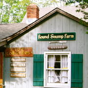 Retail Associate at Round Swamp Farm