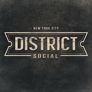 Host / Hostess at District Social