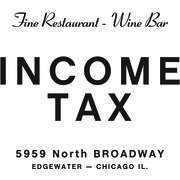 Executive Chef at Income Tax Bar, Chicago