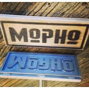 Line Cook at MOPHO Restaurant