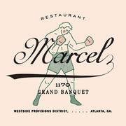 Marcel hiring Server in Atlanta, GA