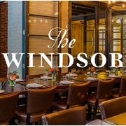 Busser at The Windsor