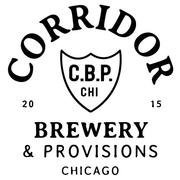 Executive Chef at Corridor Brewery & Provisions