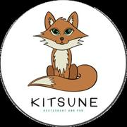 Server at Kitsune Restaurant and Pub