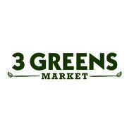 Barista at 3 Greens Market