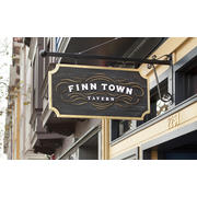 Sous Chef at Finn Town