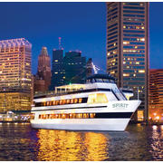 Cook I & II at Entertainment Cruises - Baltimore