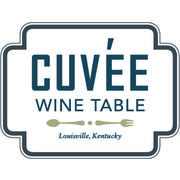 Server at Cuvee Wine Table