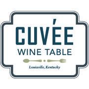 Server at Cuvee Wine Table